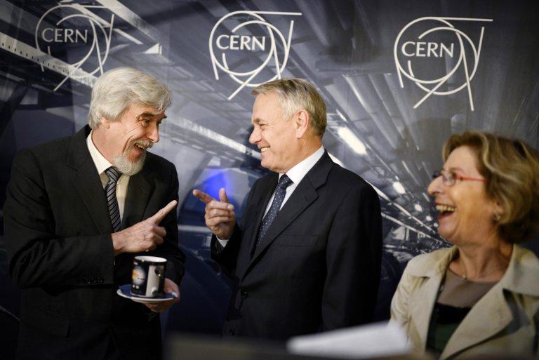 Νέο ρεκόρ από το CERN | Newsit.gr