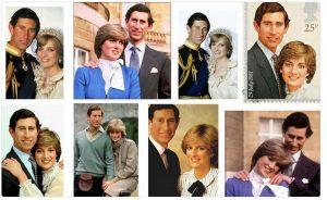 Νταϊάνα – Κάρολος: Αυτό που δεν είχαμε προσέξει ποτέ στις φωτογραφίες τους!