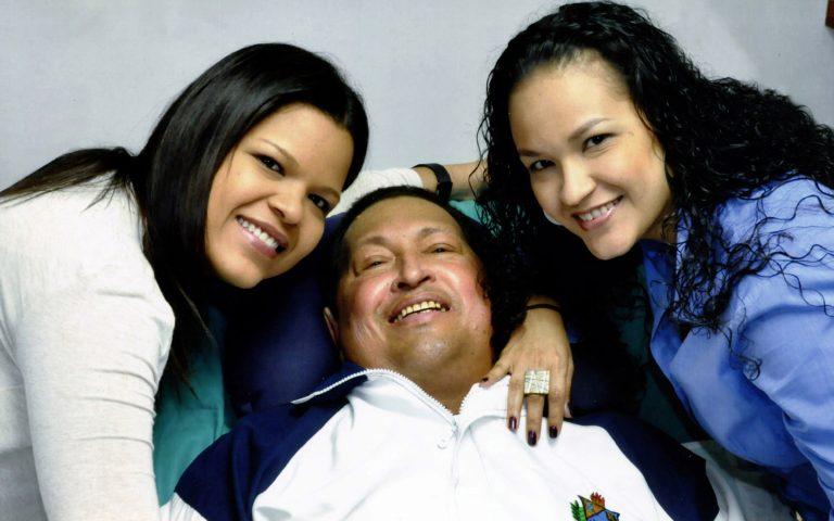 Ο Ούγκο Τσάβες επέστρεψε στην Βενεζουέλα! | Newsit.gr