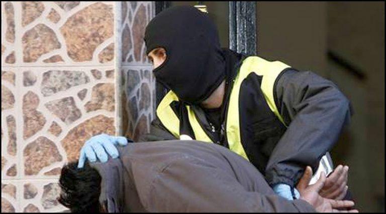 Προφυλακίστηκαν οι Τσετσένοι που σχεδίαζαν τρομοκρατική επίθεση στην Ισπανία | Newsit.gr