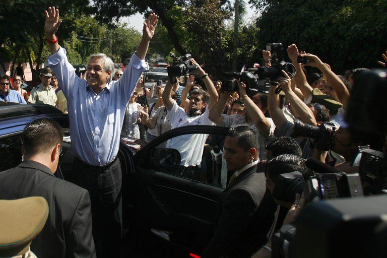 Επικρατέστερος νικητής ο Πινέρα | Newsit.gr
