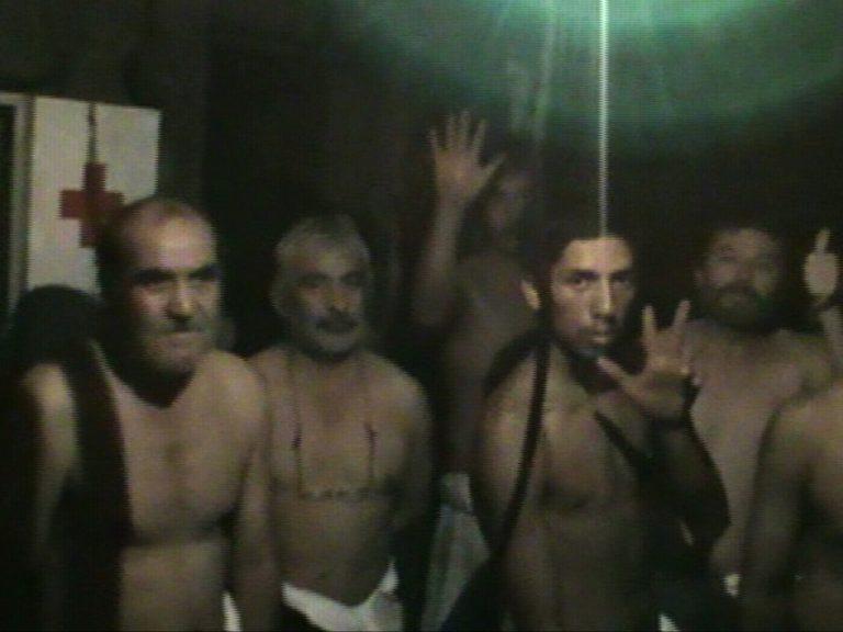 """Big Brother"" έχει καταντήσει η ζωή των μεταλλωρύχων στη Χιλή! | Newsit.gr"