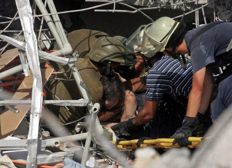 Νέος ισχυρός μετασεισμός στη Χιλή-Μαρτυρίες Ελλήνων   Newsit.gr