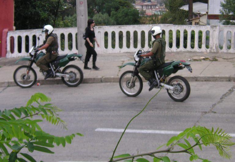 Ανταλλαγή πυροβολισμών μεταξύ αστυνομικών – Ενας νεκρός | Newsit.gr