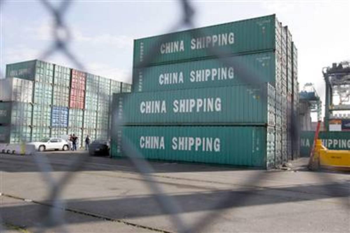 Η Κίνα και το 2013 ρυθμιστής της ναυλαγοράς | Newsit.gr