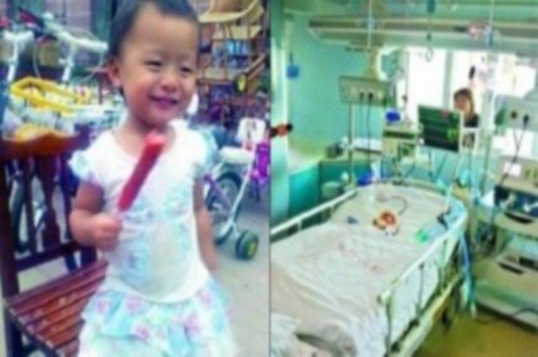 Παραδόθηκε ο οδηγός του φορτηγού που πάτησε και παράτησε αβοήθητο το 2χρονο κοριτσάκι | Newsit.gr