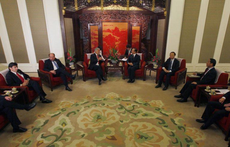 Η Κινεζική ηγεσία είναι παρανοϊκή! | Newsit.gr
