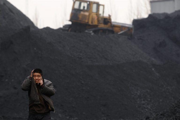 Τραγωδία σε παράνομο ορυχείο στην Κίνα   Newsit.gr