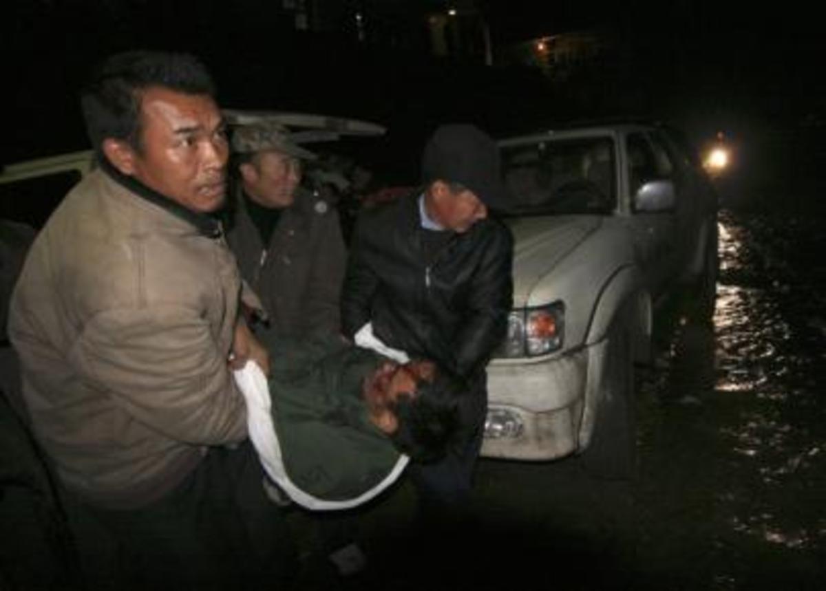 Κίνα: τουλάχιστον 25 νεκροί στο ανθρακωρυχείο   Newsit.gr