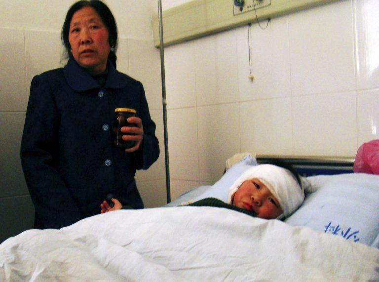 Νέα επίθεση με μαχαίρι σε νηπιαγωγείο στη Κίνα | Newsit.gr