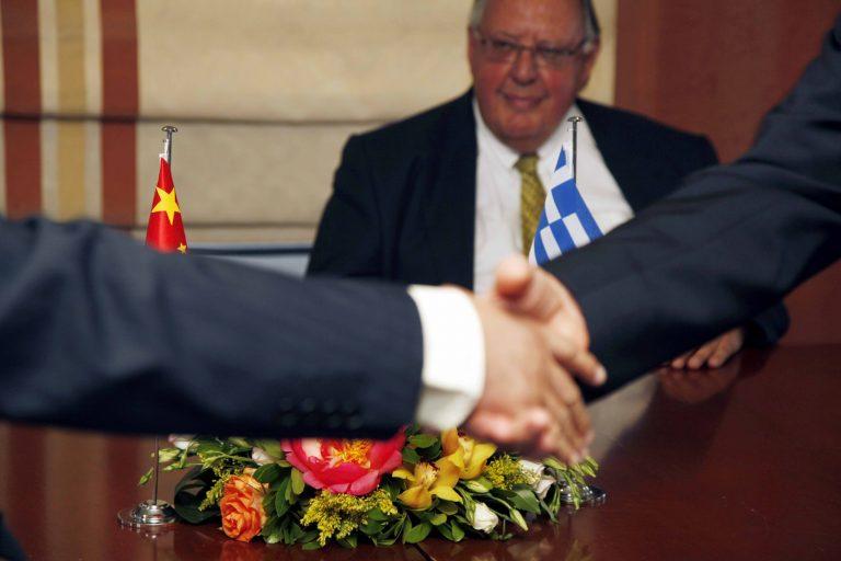 Γιατί η Κίνα στηρίζει την Ελλάδα   Newsit.gr