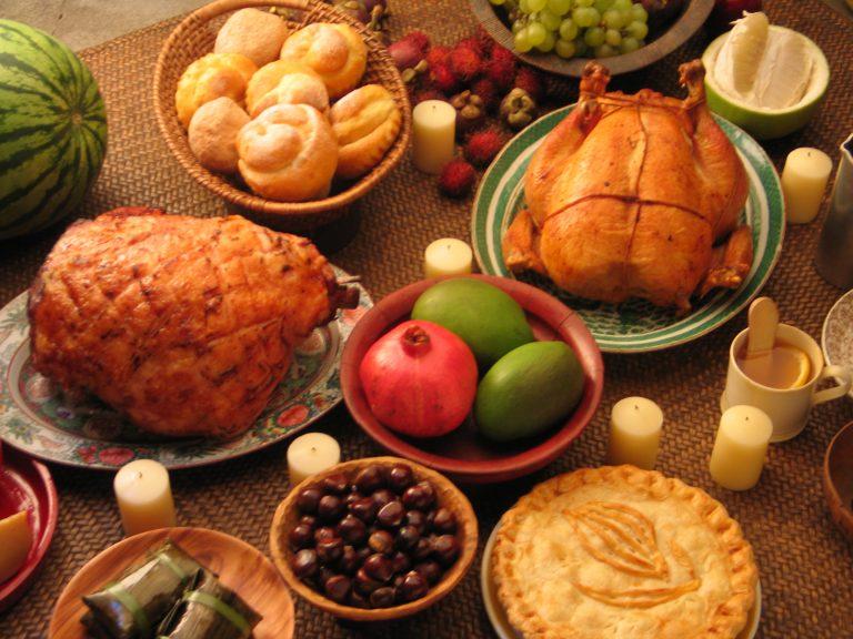 Πόσο θα κοστίσει φέτος το Χριστουγεννιάτικο τραπέζι | Newsit.gr