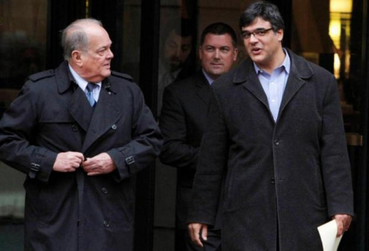 Γιατί ελληνοαμερικανός πράκτορας της CIA μπαίνει στη φυλακή! | Newsit.gr