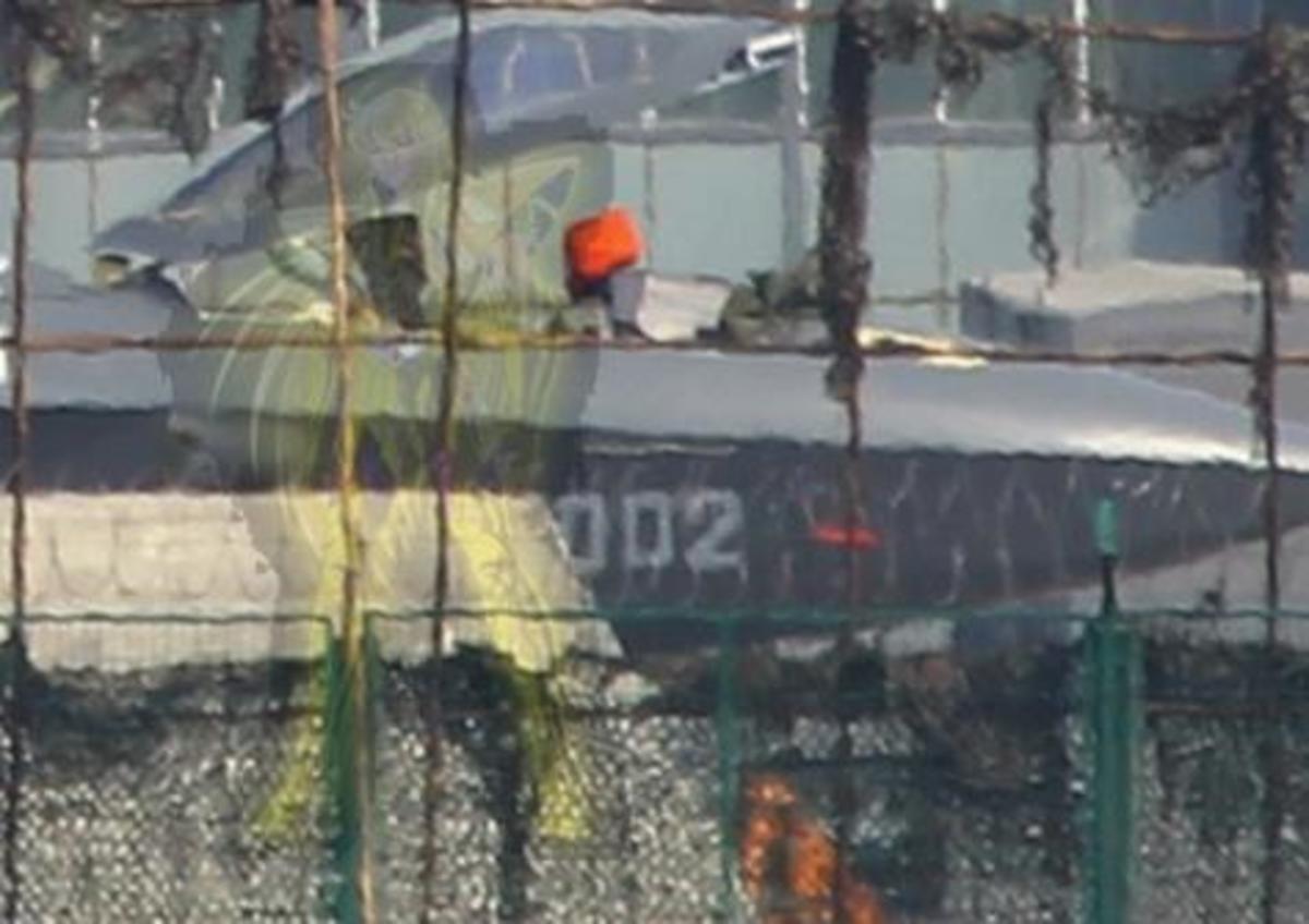 J 20.Το stealth αεροσκάφος της Κίνας,σ΄ ένα βίντεο που δείχνει πολλά | Newsit.gr