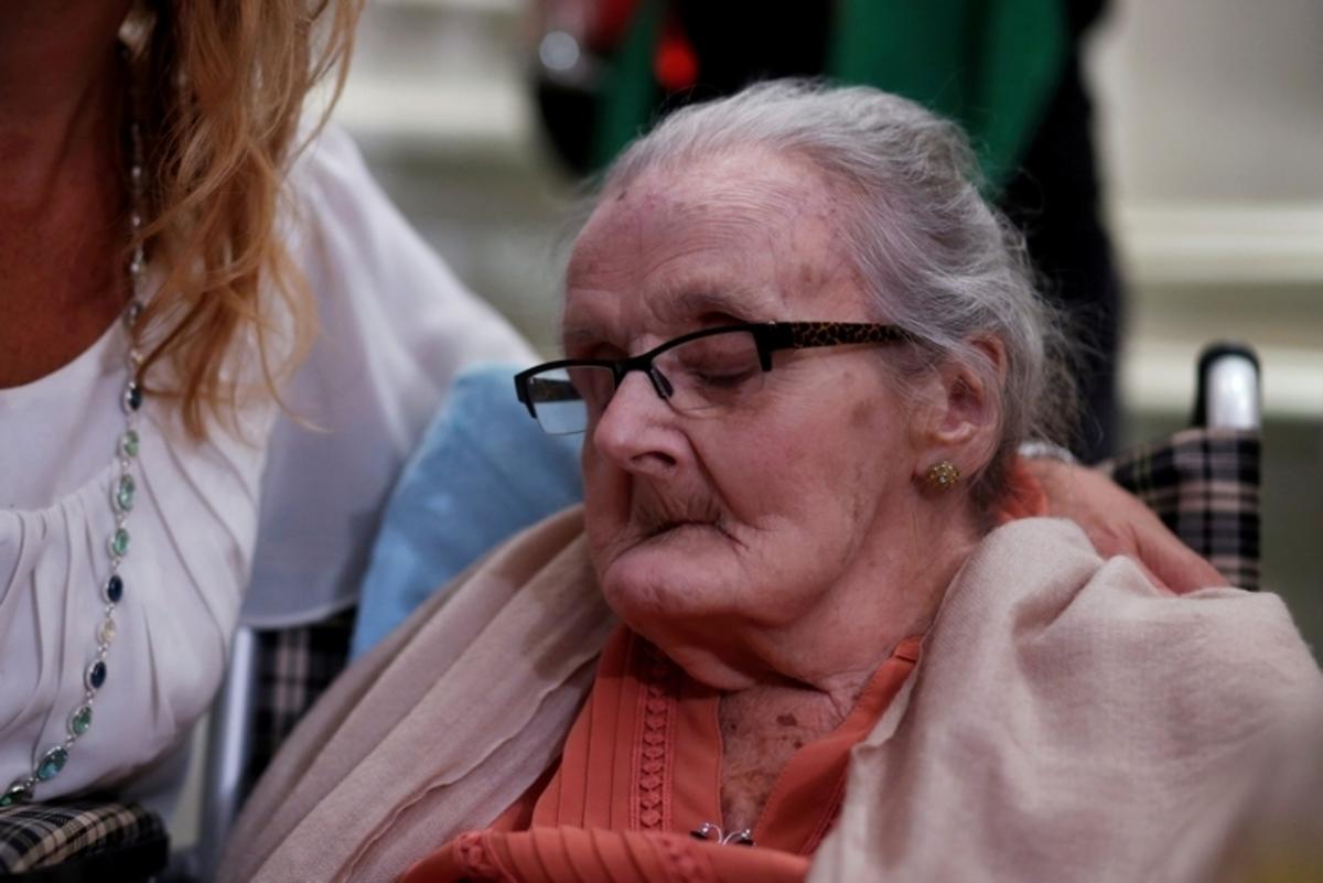 Πέθανε η δημοσιογράφος που έβγαλε την είδηση έναρξης του Β' Παγκοσμίου Πολέμου