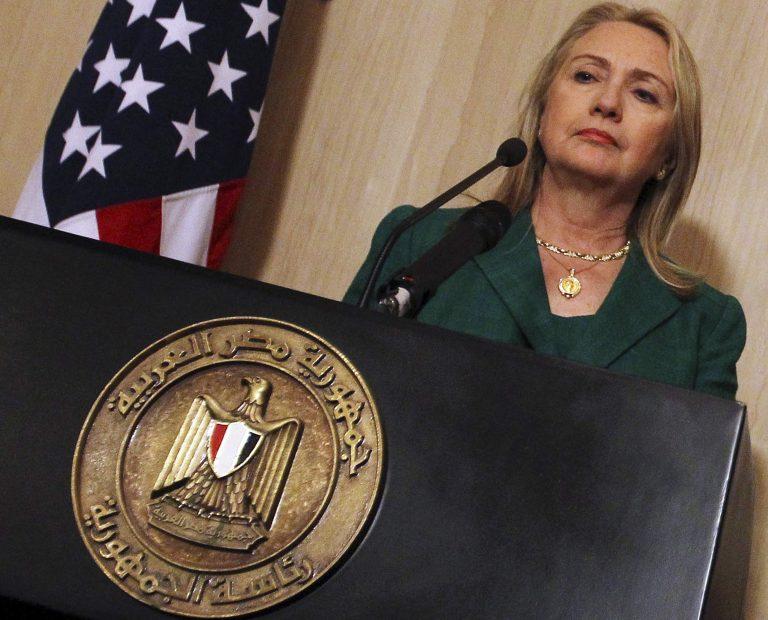 Έκαναν μήνυση στη Χίλαρι Κλίντον | Newsit.gr