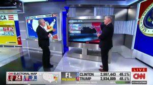 Αμερικάνικες εκλογές: Δείτε LIVE τι μεταδίδουν τα μεγάλα διεθνή δίκτυα