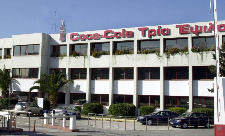 Πρόταση για τις μετοχές της  Coca-Cola 3Ε | Newsit.gr