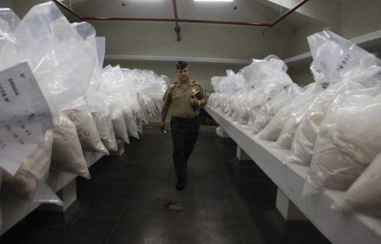 Γκάμπια: Κατασχέθηκαν δύο τόνοι κοκαΐνης αξίας 1δις! | Newsit.gr