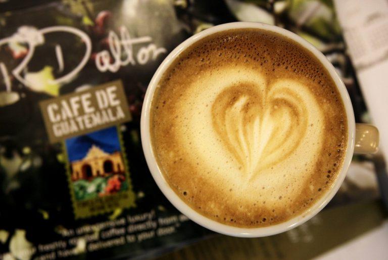 Ο καφές σώζει την γήρανση του εγκεφάλου! | Newsit.gr