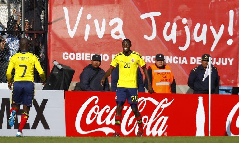 Στην κορυφή με το… καλημέρα η Κολομβία | Newsit.gr