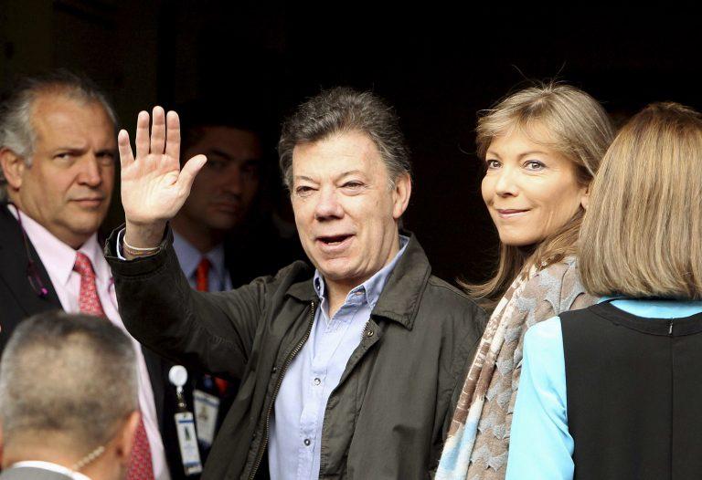 Επιτυχής η επέμβαση αφαίρεση καρκίνου του προστάτη του κολομβιανού προέρδου Σάντος   Newsit.gr