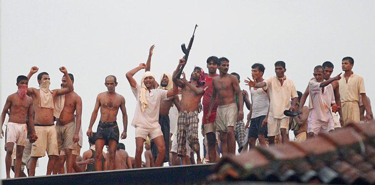 Εξέγερση σε φυλακές υψίστης ασφαλείας στο Κολόμπο – 27 οι νεκροί | Newsit.gr