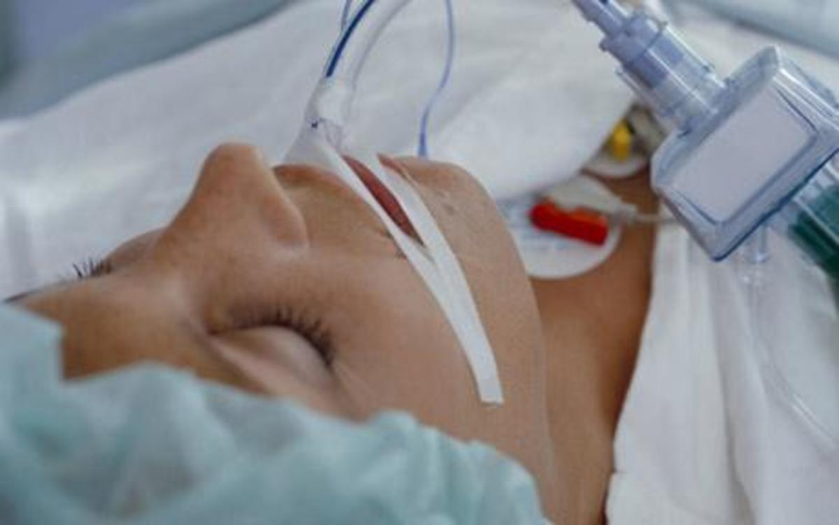 Ξύπνησε από κώμα και μιλούσε…άλλη γλώσσα | Newsit.gr