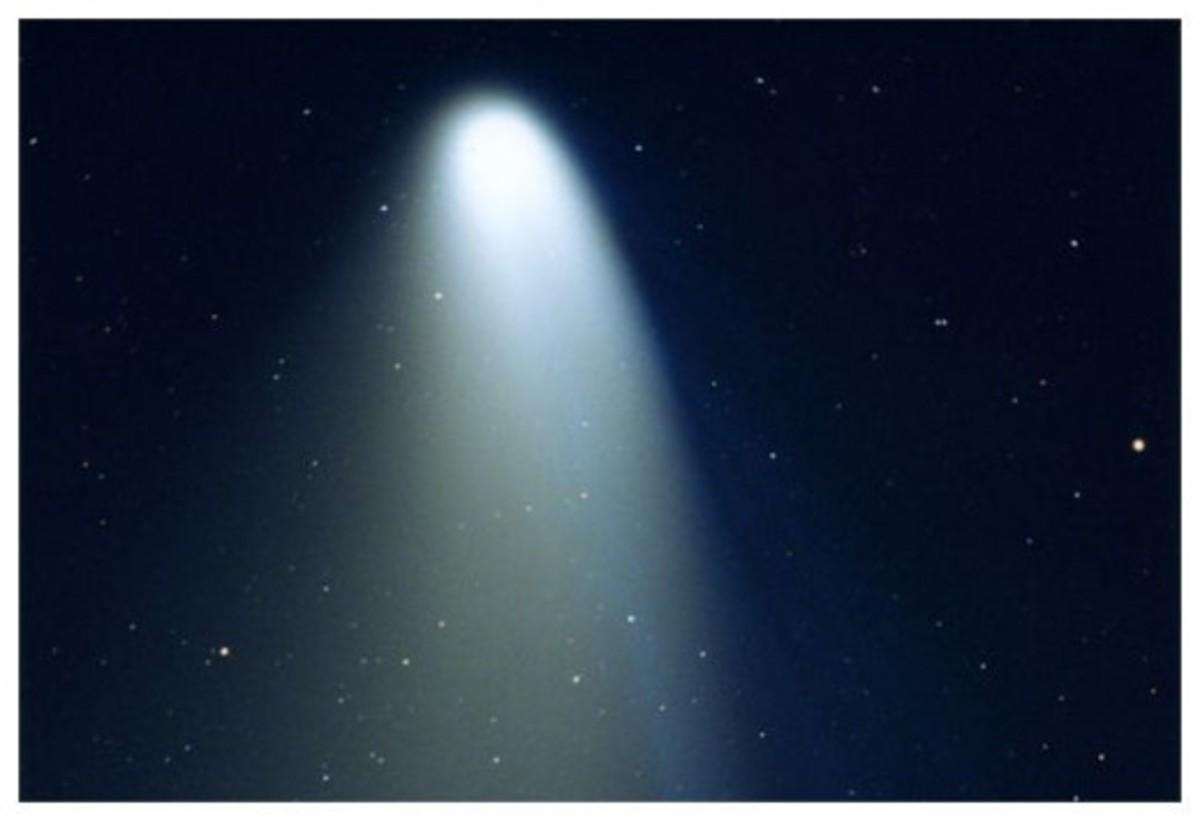 Ο κομήτης STARRS περνάει … απ' την Ελλάδα! | Newsit.gr