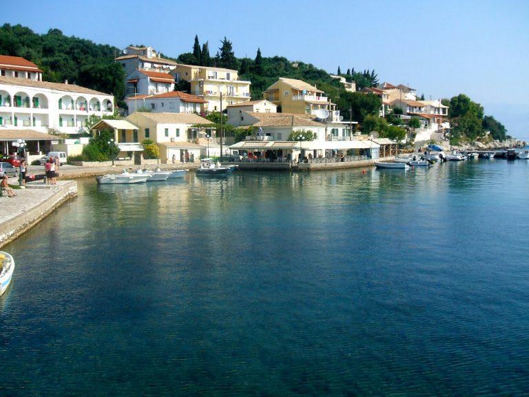 Πωλείται κρατικό ακίνητο στην Κασιόπη της Κέρκυρας | Newsit.gr