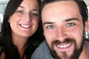 «Ήταν ο έρωτας της ζωής μου»: Το συγκλονιστικό αντίο στον 27χρονο Joe