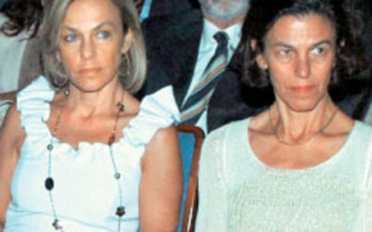 Αύριο δίνουν εξηγήσεις οι συγγενείς Παπακωνσταντίνου για την λίστα Λαγκάρντ | Newsit.gr