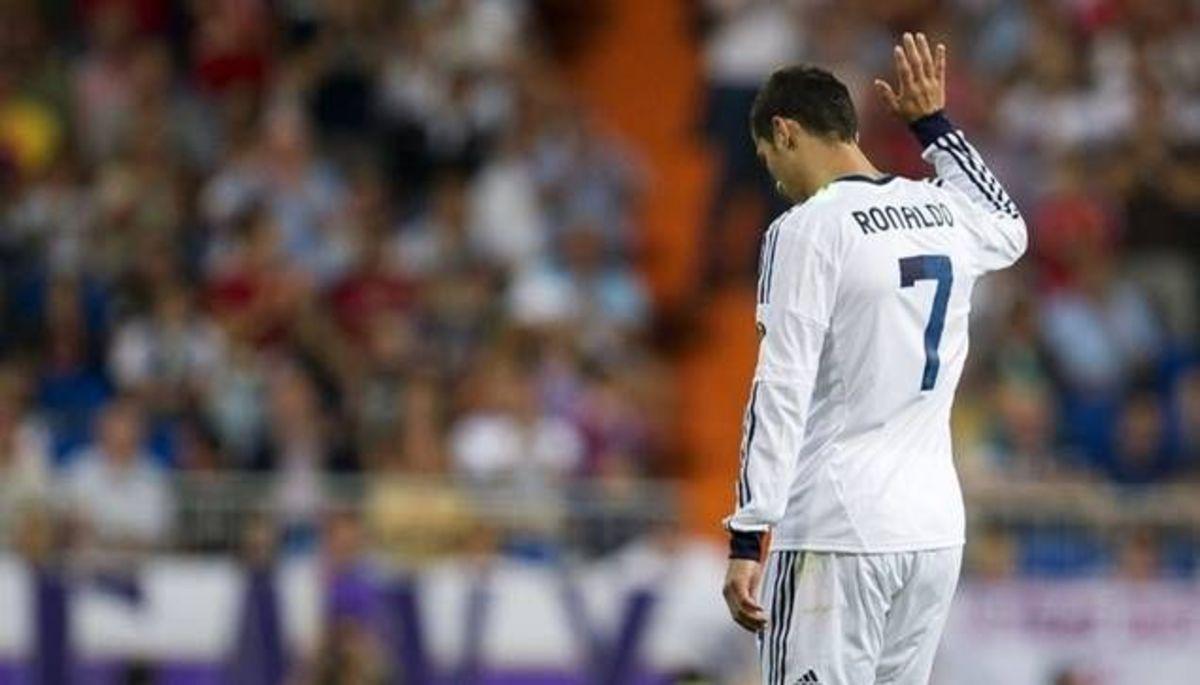 Λυπημένος ο Ρονάλντο επειδή… | Newsit.gr