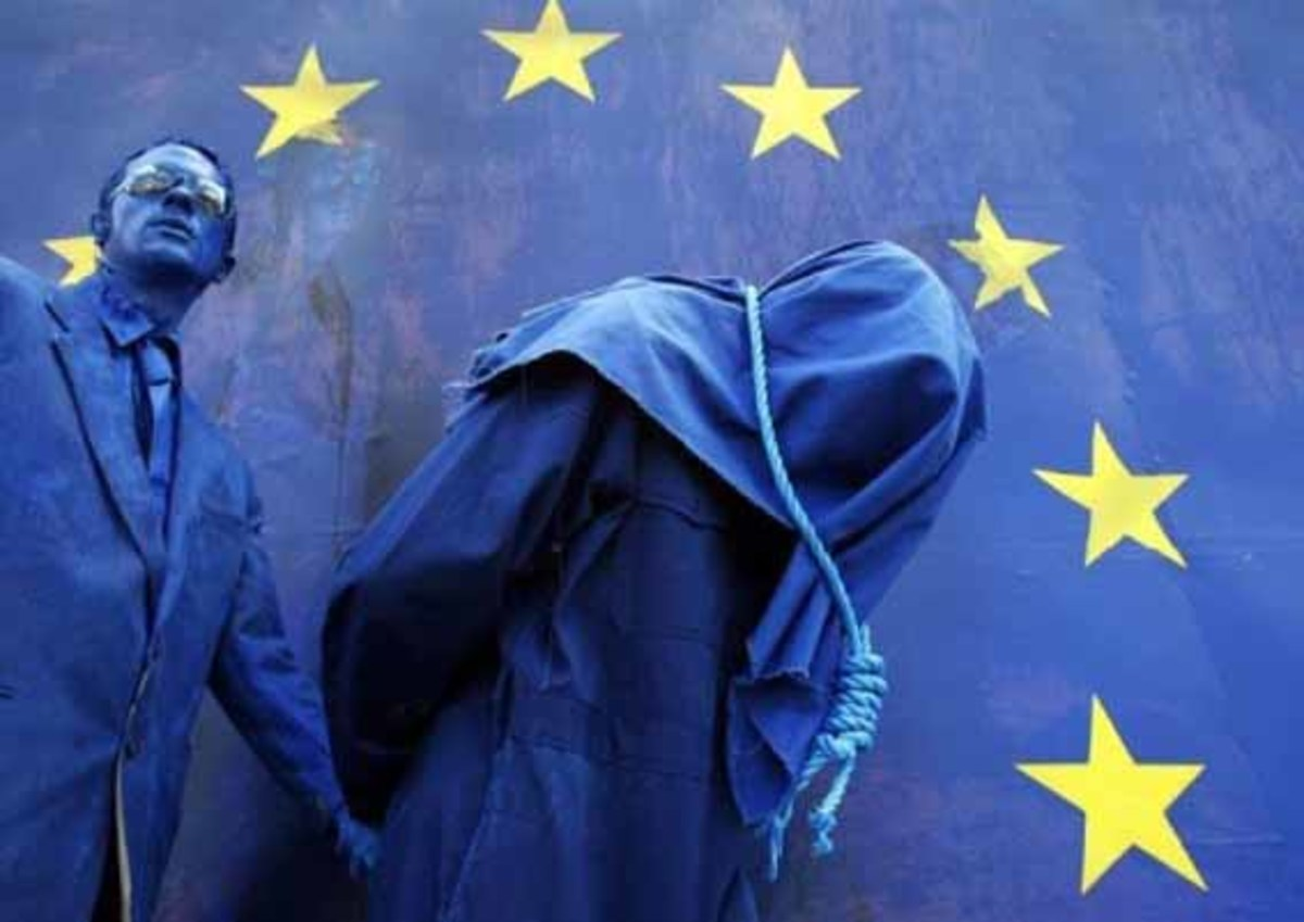 H Ελλάδα ήταν ο τέλειος ένοχος! | Newsit.gr