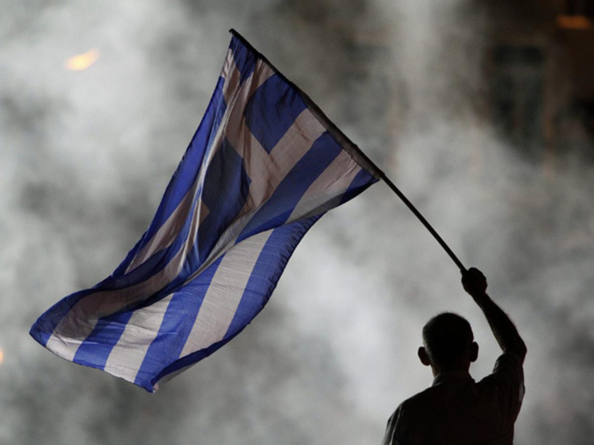 Οι 'Ελληνες δεν κάνουν παιδιά λόγω οικονομικής κρίσης   Newsit.gr