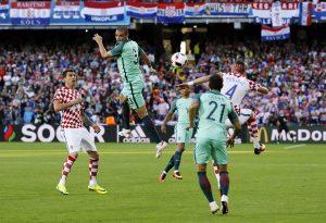 Κροατία – Πορτογαλία 0-1 ΤΕΛΙΚΟ: Στους «8» η Πορτογαλία