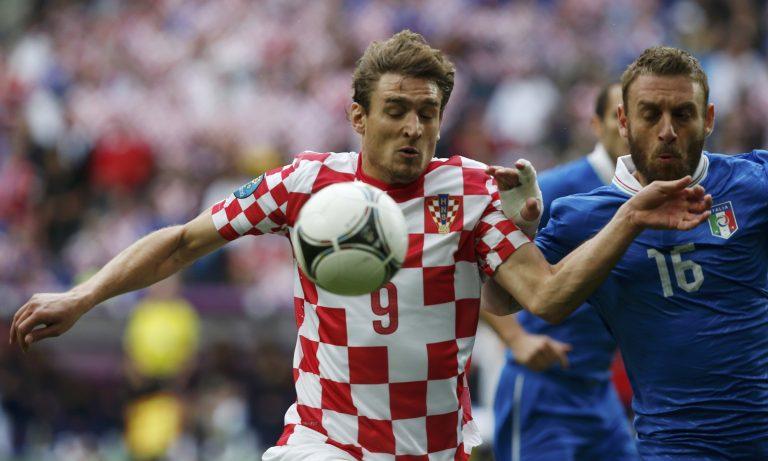 ΤΕΛΙΚΟ: Ιταλία – Κροατία 1-1 | Newsit.gr
