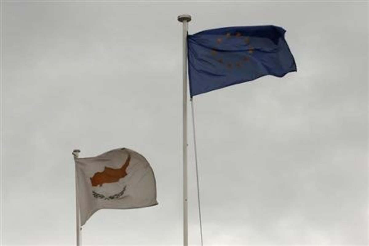 Οι όροι της ΕΕ στην Κύπρο! – «Κούρεμα αλλιώς λίρα», διαμηνύει αξιωματούχος!   Newsit.gr