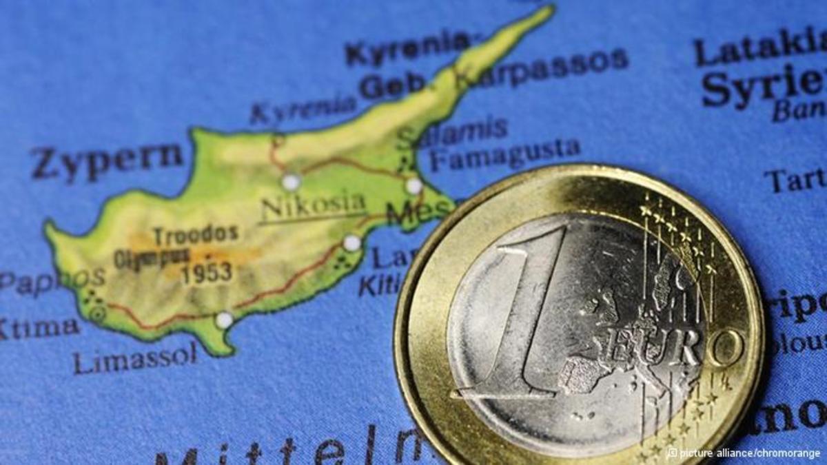Η Κύπρος νούμερο ένα πρόβλημα για την ευρωζώνη | Newsit.gr