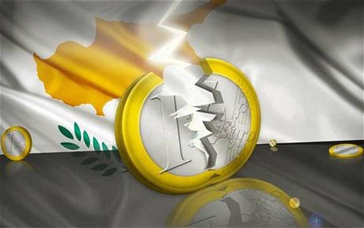 «Η ΕΚΤ γνώριζε για το ξέπλυμα χρήματος στην Κύπρο πριν την ένταξή της στην ευρωζώνη» | Newsit.gr