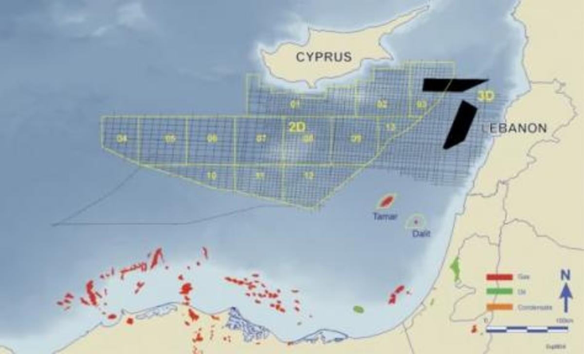 Νέα πρόκληση Μπαγίς- Aμφισβητεί ανοιχτά την ΑΟΖ Κύπρου | Newsit.gr