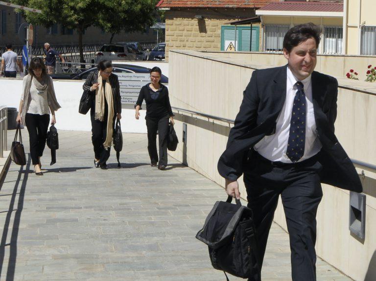 Αποχωρεί η τρόικα από την Κύπρο – Ξαναεπιστρέφει στις 16 Ιουλίου | Newsit.gr
