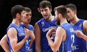 "Eurobasket 2015: ""Σαρωτική"" και… Προολυμπιακή η Τσεχία"