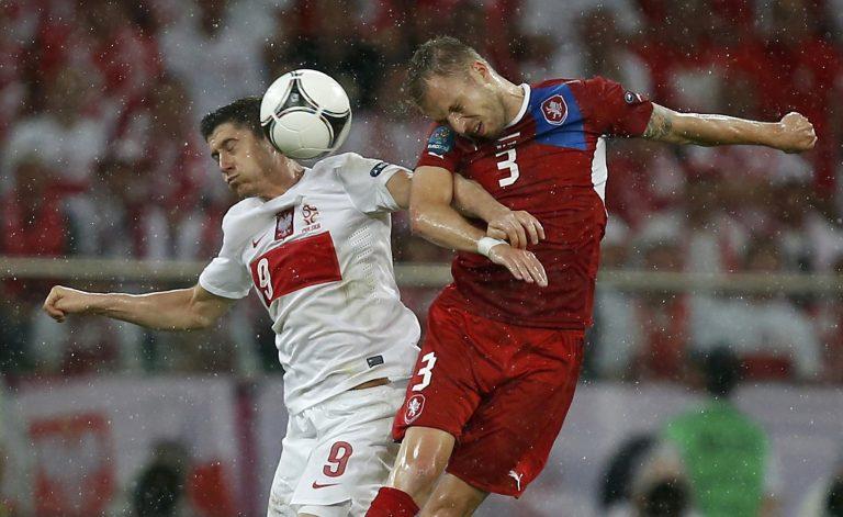 ΤΕΛΙΚΟ: Τσεχία – Πολωνία 1-0 | Newsit.gr