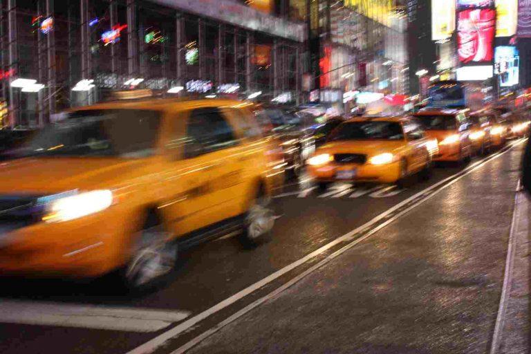 Νεοϋορκέζος ταξιτζής πήρε κούρσα για Λος Άντζελες! | Newsit.gr