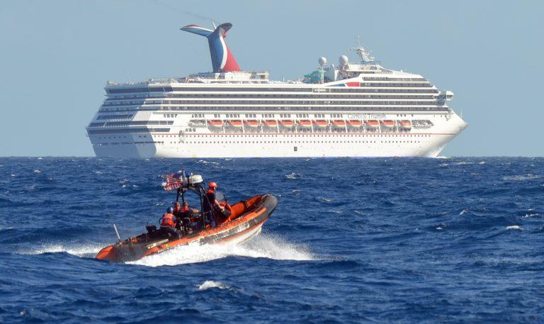 Ακυβέρνητο κρουαζιερόπλοιο, 4.229 επιβάτες χωρίς τουαλέτα και φαγητό | Newsit.gr