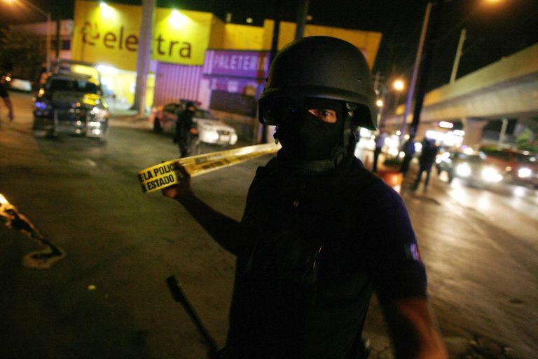 Μεξικό: 21 νεκροί μέσα στο Σαββατοκύριακο στον πόλεμο των καρτέλ | Newsit.gr