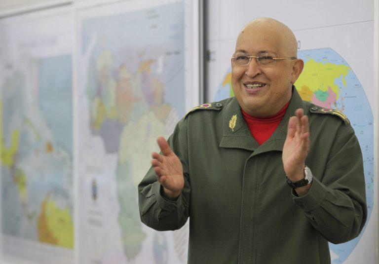 Σε νέα χημειοθεραπεία ο ισχυρός άνδρας της Βενεζουέλα | Newsit.gr