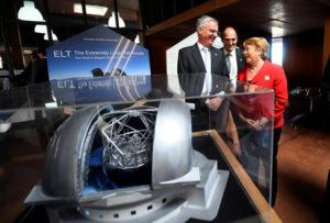 Η Αστρονομία σε άλλο επίπεδο: Άρχισε η κατασκευή του μεγαλύτερου τηλεσκοπίου στον κόσμο