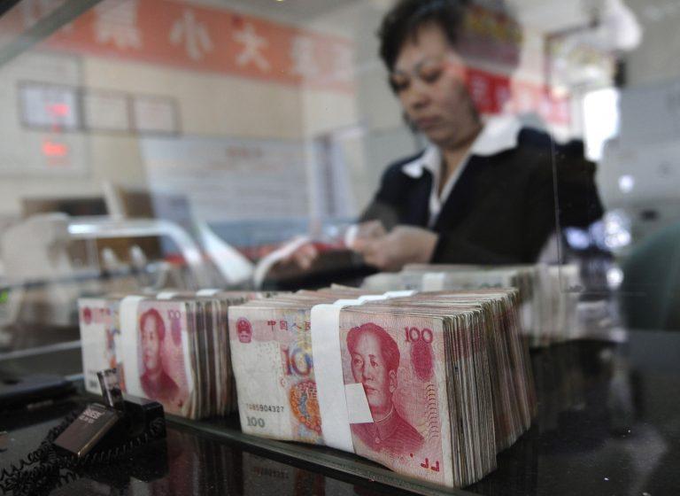 Κίνα: Ελλειμματικό εμπορικό ισοζύγιο για πρώτη φορά εδώ και έξι χρόνια | Newsit.gr
